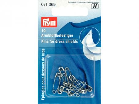 Prym Armblattbefestiger MS - 19mm