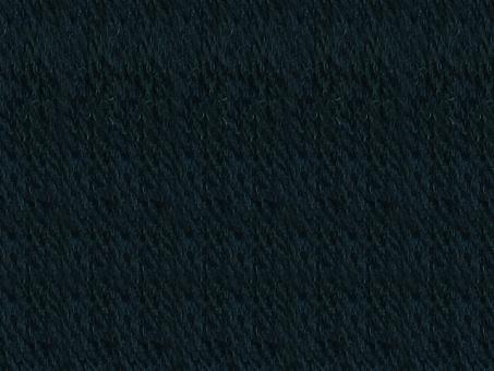 Fortissima Sockenwolle - Schwarz schwarz