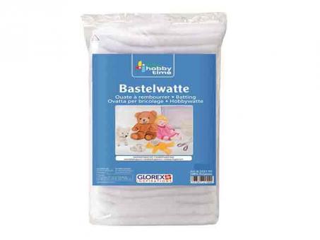 Bastelwatte weiss 1 kg