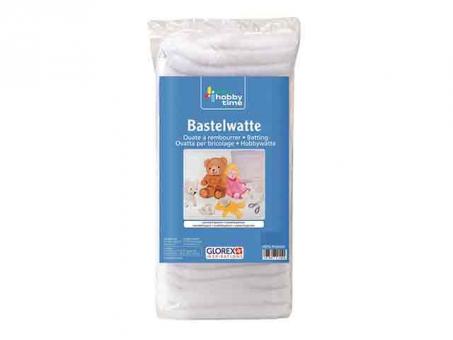 Bastelwatte weiss 250g-