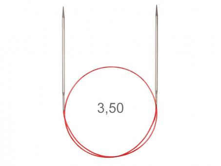 Lace Rundstricknadeln L=80cm 3,5