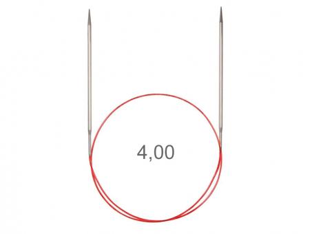 Lace Rundstricknadeln L=80cm 4,0