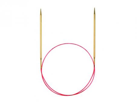 Lace Rundstricknadeln L=80cm 5,5