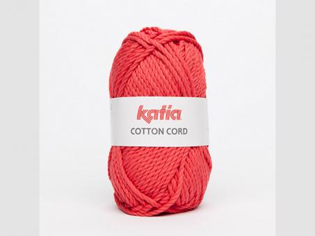 Cotton Cord - Korall