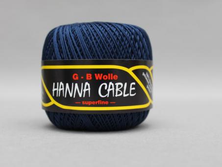 Hanna Cable - Marine