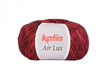 Katia Air Lux - Bordeaux