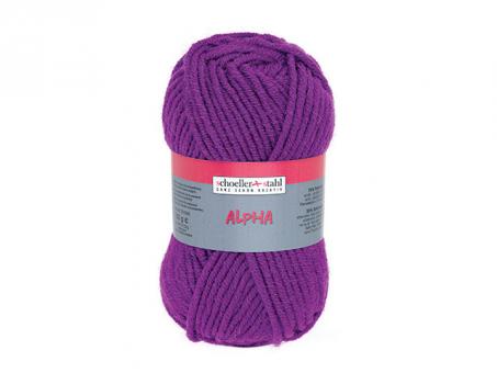 Alpha-violett