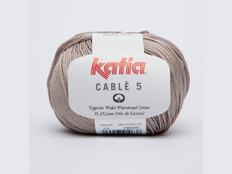 CABLE 5 .lattemachiato