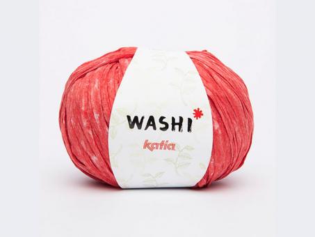 Washi - Rot
