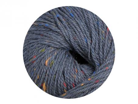 Linie 396 Highland Tweed - Graublau