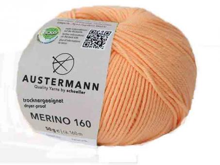 Merino 160 (EXP) - Apricot