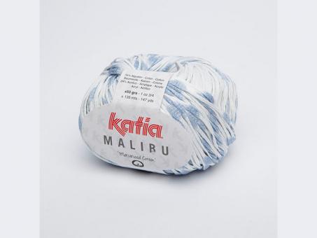 Malibu hellblau
