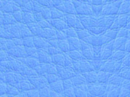 Veganes Leder 50x70cm-hellblau