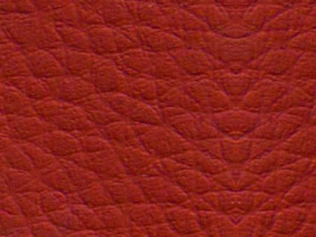 Veganes Leder 50x70cm-terrakotta