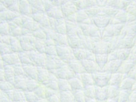 Veganes Leder 50x70cm-weiß