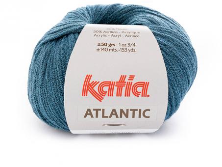 Atlantic .türkisblau