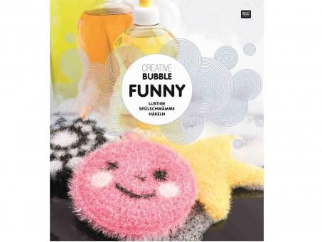 Creative Bubble Funny - Buch zum Garn