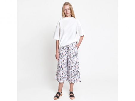 SCHNITTMUSTER S-S 18-Woman 4