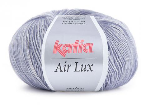 Air Lux blau