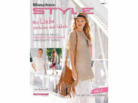 Maschen Style 1-2018 SD057