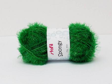 Spongy - Grün