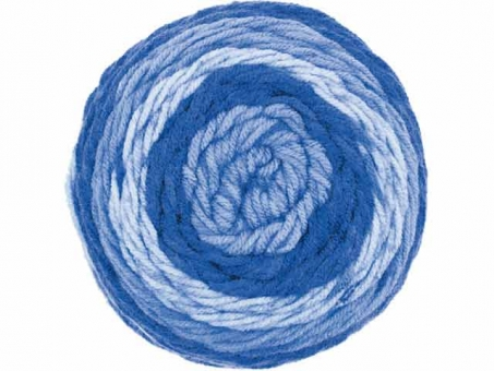 Lolly Pop - Blueberry Swirl