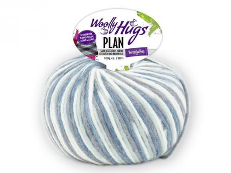 Woolly Hugs Plan meer
