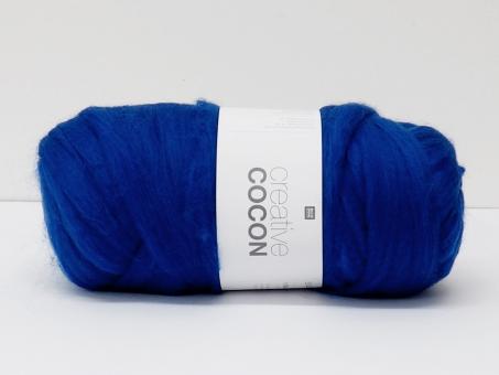 Creative Cocon - Kornblau