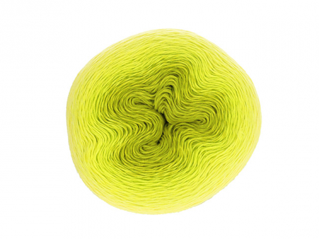 Scheepjes Whirl Ombre - Citrus Squeeze