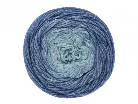 Delicate-eis/blau .Eis-Blau