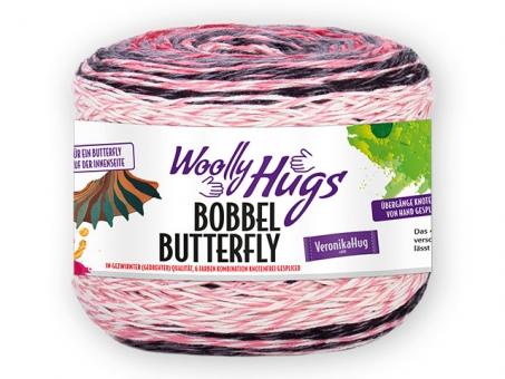 Bobbel Butterfly .lava