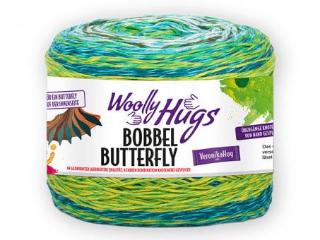 Bobbel Butterfly .frühling