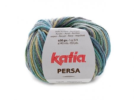 Persa .Grün-Blau