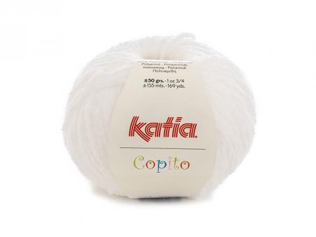 Copito Weiß .Weiß