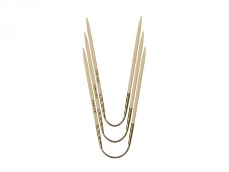 addiCraSyTrio Bamboo Long 7,0 mm 7,0