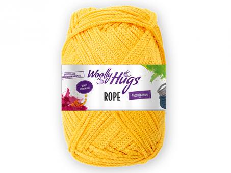 Woolly Hugs Rope .sonnengelb