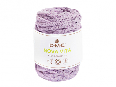 DMC Nova Vita flieder