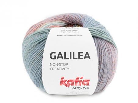 GALILEA abenddämmerung