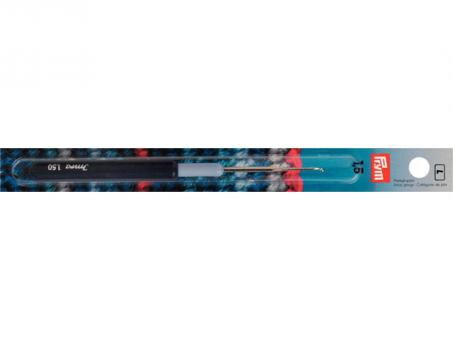 Prym Garn-Haekelnadeln KST-Griff ST 1,50 mm silberfarbig