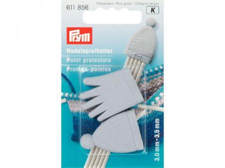 Prym Nadelspielhalter - 3,0mm/3,5mm