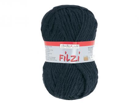 Filzi - Schwarz