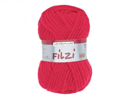 Filzi - Rot