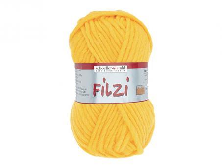 Filzi - Gelb