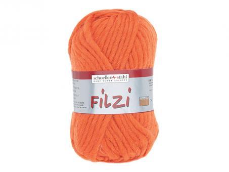 Filzi - Orange