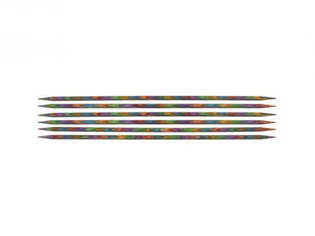 KnitPro Symfonie Nadelspiel - 2,5mm (15cm)