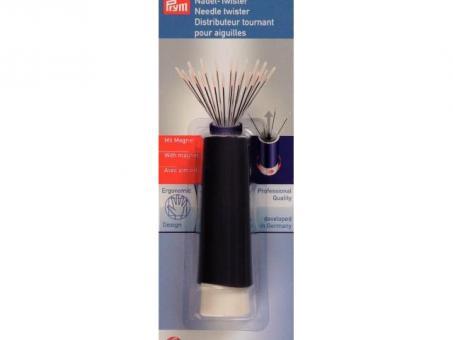 Prym Nadel-Twister (nachfüll) - dunkel-violett