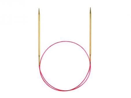 Lace Rundstricknadeln L=80cm 4,5