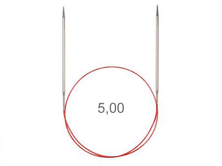 Lace Rundstricknadeln L=80cm 5,0