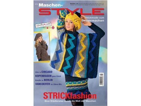 Maschen Style 3-12