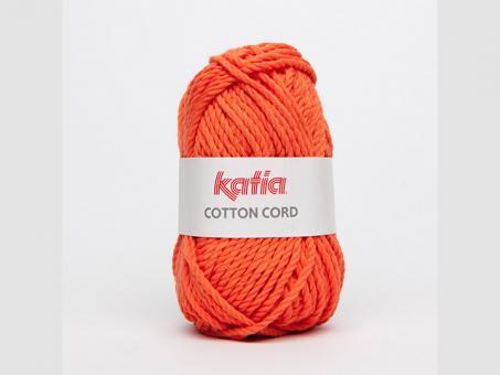 Cotton Cord - Lachs